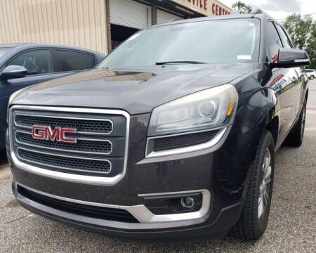 2015 GMC Acadia for sale at Yep Cars in Dothan AL