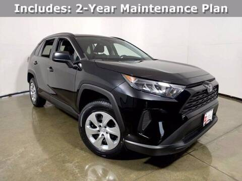 2019 Toyota RAV4 for sale at Smart Budget Cars in Madison WI