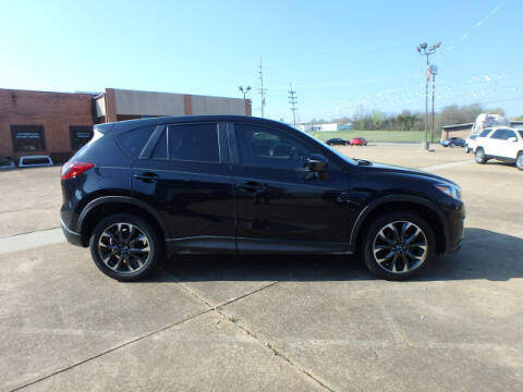 2016 Mazda CX-5 for sale at BLACKWELL MOTORS INC in Farmington MO