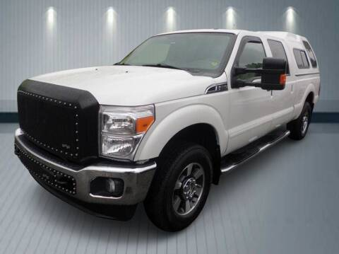 2016 Ford F-250 Super Duty for sale at Klean Carz in Seattle WA