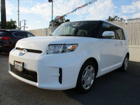 2011 Scion xB for sale at Car House in San Mateo CA