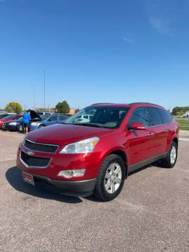 2012 Chevrolet Traverse for sale at Broadway Auto Sales in South Sioux City NE