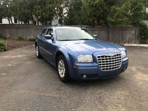 2007 Chrysler 300 for sale at Elwan Motors in West Long Branch NJ