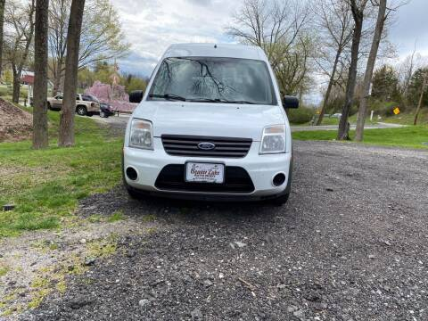 2010 Ford Transit Connect for sale at Beaver Lake Auto in Franklin NJ