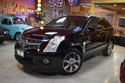 2010 Cadillac SRX for sale at Chicago Cars US in Summit IL