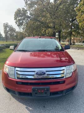 2008 Ford Edge for sale at Affordable Dream Cars in Lake City GA