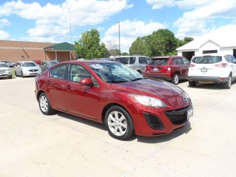 2011 Mazda MAZDA3 for sale at America Auto Inc in South Sioux City NE