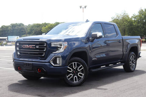 2019 GMC Sierra 1500 for sale at Auto Guia in Chamblee GA