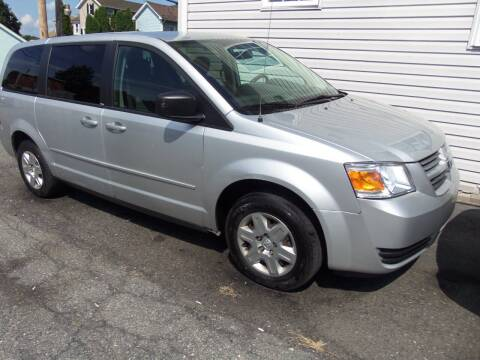 2009 Dodge Grand Caravan for sale at Fulmer Auto Cycle Sales - Fulmer Auto Sales in Easton PA