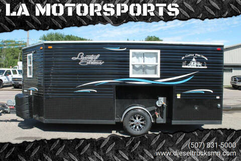 2020 ICE CASTLE LIMITED EDITION for sale at LA MOTORSPORTS in Windom MN