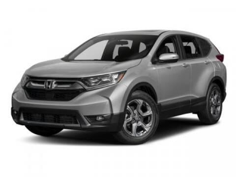 2017 Honda CR-V for sale at Van Griffith Kia Granbury in Granbury TX