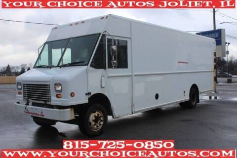 2006 Freightliner MT45 Chassis for sale at Your Choice Autos - Joliet in Joliet IL