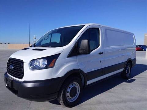 2019 Ford Transit Cargo for sale at Camelback Volkswagen Subaru in Phoenix AZ