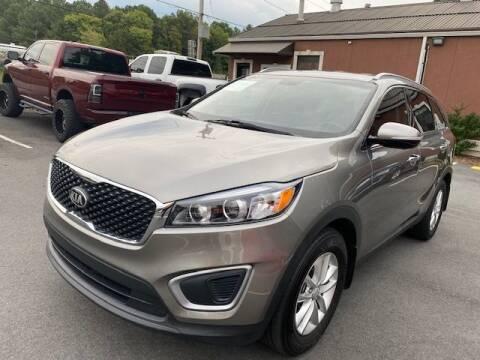 2017 Kia Sorento for sale at Adams Auto Group Inc. in Charlotte NC