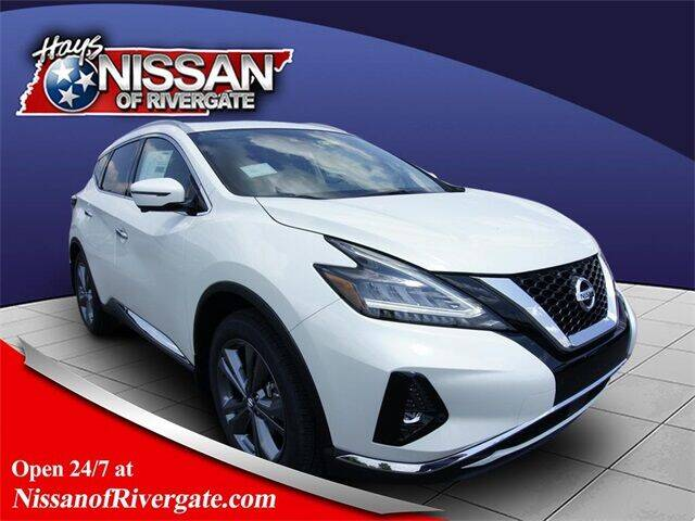 2021 Nissan Murano for sale in Madison, TN