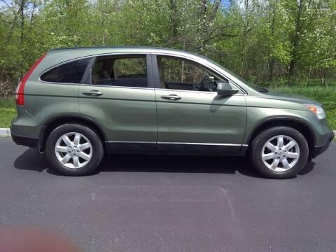 2008 Honda CR-V for sale at Joe Scurti Sales in Lambertville NJ
