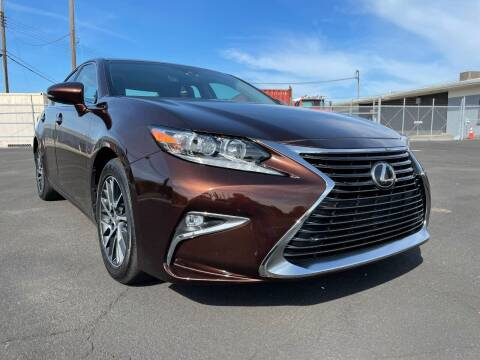 2016 Lexus ES 350 for sale at Approved Autos in Sacramento CA