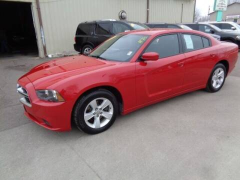 2013 Dodge Charger for sale at De Anda Auto Sales in Storm Lake IA
