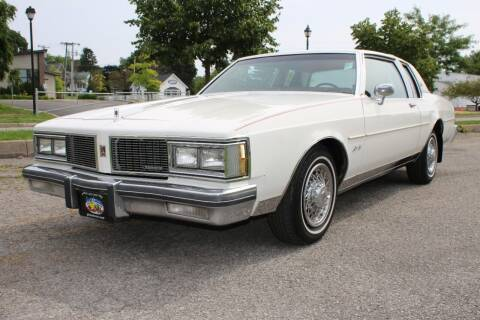 1984 Oldsmobile Delta Eighty-Eight Royale for sale at Great Lakes Classic Cars & Detail Shop in Hilton NY