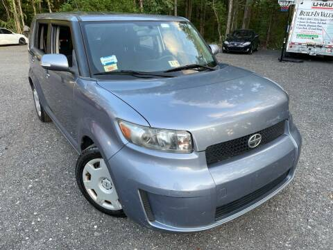 2009 Scion xB for sale at High Rated Auto Company in Abingdon MD