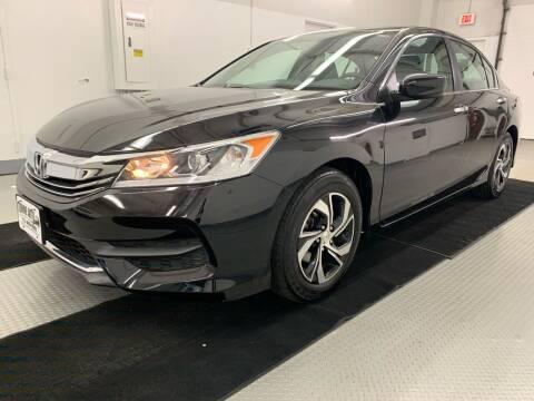 2017 Honda Accord for sale at TOWNE AUTO BROKERS in Virginia Beach VA