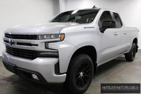 2019 Chevrolet Silverado 1500 for sale at Modern Motorcars in Nixa MO