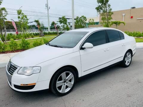 2008 Volkswagen Passat for sale at LA Motors Miami in Miami FL