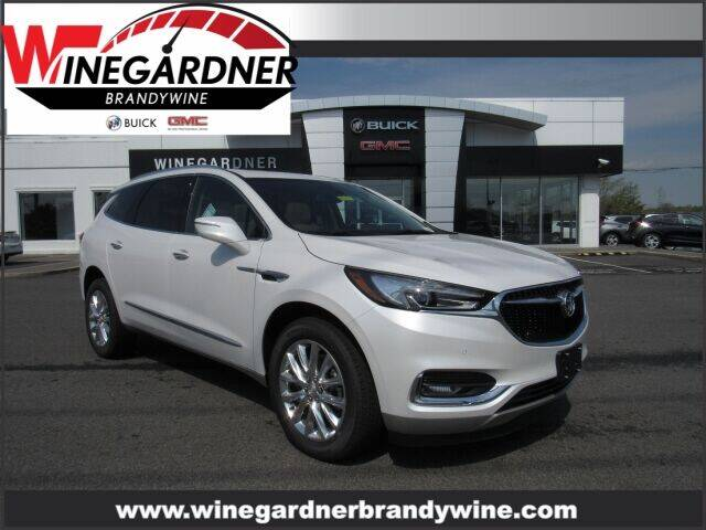 2021 Buick Enclave for sale in Brandywine, MD