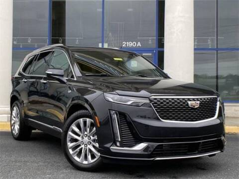 2020 Cadillac XT6 for sale at Southern Auto Solutions - Georgia Car Finder - Southern Auto Solutions - Capital Cadillac in Marietta GA