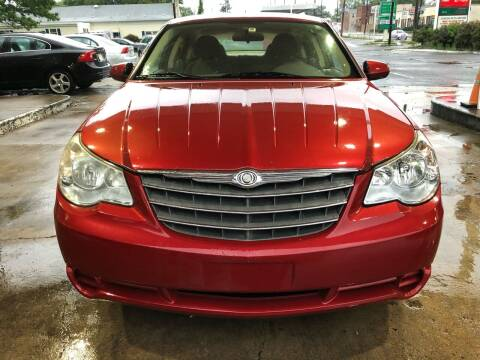 2008 Chrysler Sebring for sale at Michaels Used Cars Inc. in East Lansdowne PA