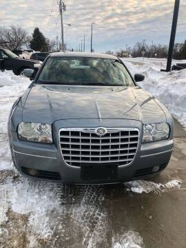 2007 Chrysler 300 for sale at Wyss Auto in Oak Creek WI