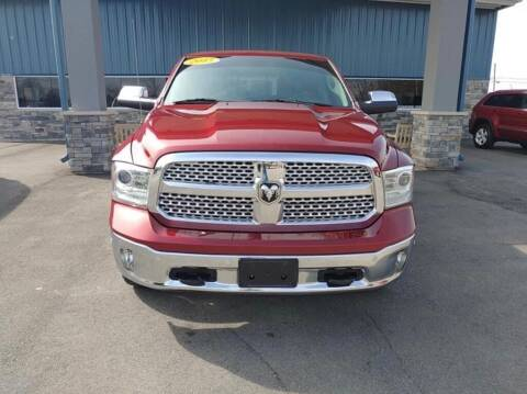 2015 RAM Ram Pickup 1500 for sale at Wildfire Motors in Richmond IN