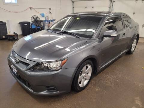 2013 Scion tC for sale at Integrity Auto LLC - Integrity Auto 2.0 in St. Albans VT