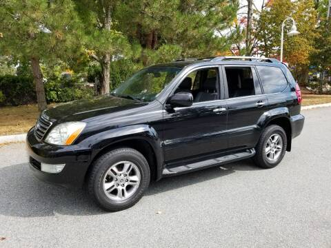 2009 Lexus GX 470 for sale at Plum Auto Works Inc in Newburyport MA