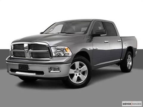 2010 Dodge Ram Pickup 1500 for sale at West Motor Company in Hyde Park UT