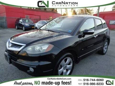 2008 Acura RDX for sale at CarNation AUTOBUYERS, Inc. in Rockville Centre NY