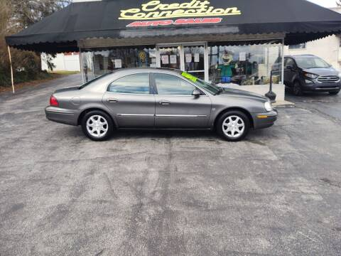 2002 Mercury Sable for sale at Credit Connection Auto Sales Inc. YORK in York PA
