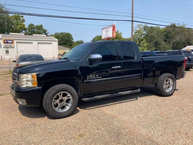 2009 Chevrolet Silverado 1500 for sale at Temple Auto Depot in Temple TX