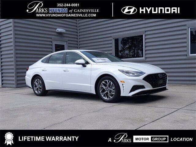 2021 Hyundai Sonata for sale in Gainesville, FL