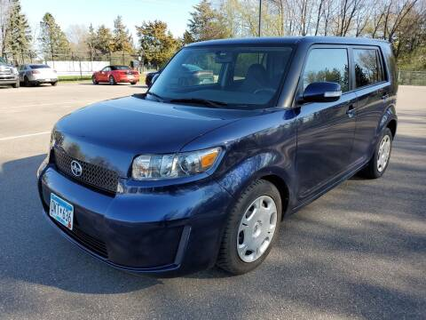 2008 Scion xB for sale at Ace Auto in Jordan MN