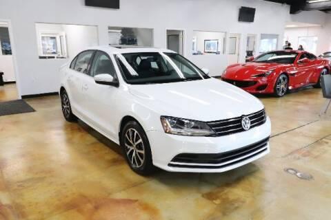 2017 Volkswagen Jetta for sale at RPT SALES & LEASING in Orlando FL