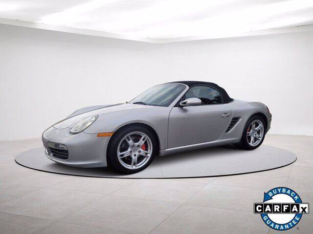 2007 Porsche Boxster for sale at Carma Auto Group in Duluth GA