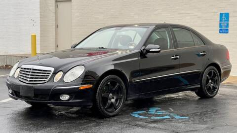 2007 Mercedes-Benz E-Class for sale at Carland Auto Sales INC. in Portsmouth VA