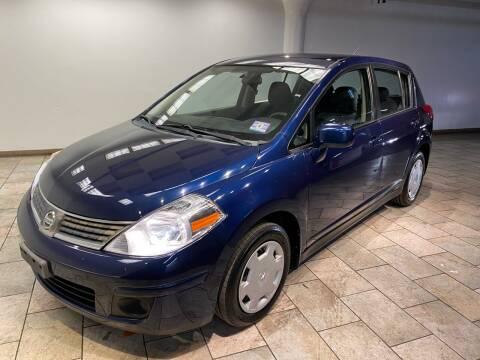 2008 Nissan Versa for sale at MFT Auction in Lodi NJ