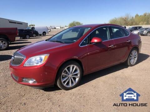 2017 Buick Verano for sale at AUTO HOUSE PHOENIX in Peoria AZ