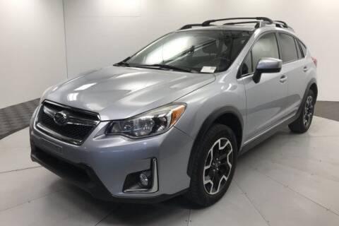 2016 Subaru Crosstrek for sale at Stephen Wade Pre-Owned Supercenter in Saint George UT