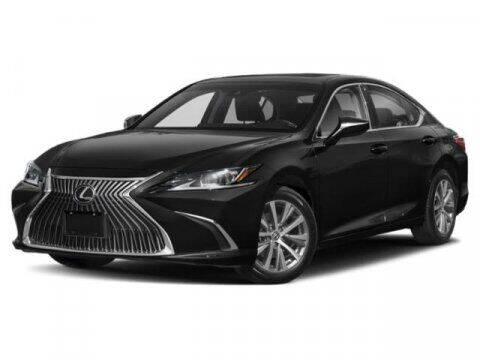 2020 Lexus ES 350 for sale at Stephen Wade Pre-Owned Supercenter in Saint George UT