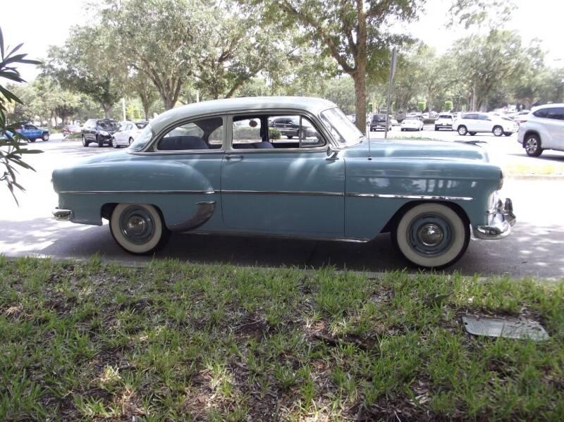 1953 Chevrolet 210 for sale in Atlanta, GA