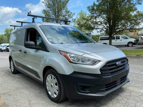 2019 Ford Transit Connect Cargo for sale at HERSHEY'S AUTO INC. in Monroe NY