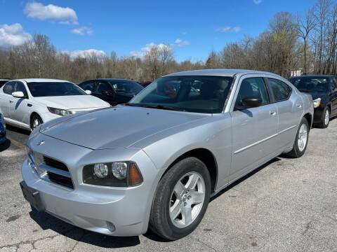2007 Dodge Charger for sale at Best Buy Auto Sales in Murphysboro IL